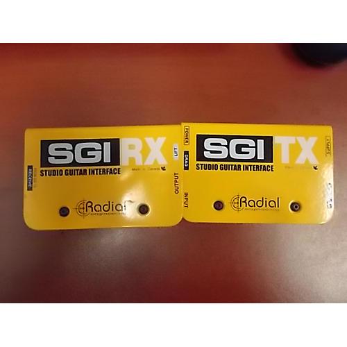 Radial Engineering SGI Exciter-thumbnail