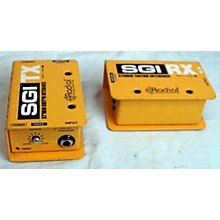Radial Engineering SGI Studio Guitar Interface Direct Box