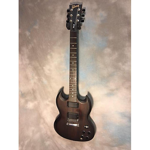Gibson SGJ Solid Body Electric Guitar-thumbnail