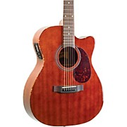 Savannah SGO-16CE OOO Acoustic-Electric Guitar