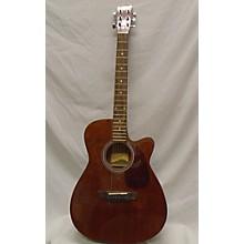 Savannah SGO-16ce Acoustic Electric Guitar