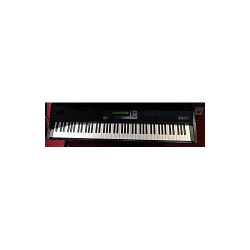 used korg sgprox keyboard workstation guitar center. Black Bedroom Furniture Sets. Home Design Ideas