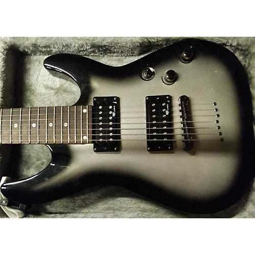 Schecter Guitar Research SGR C7 Solid Body Electric Guitar-thumbnail