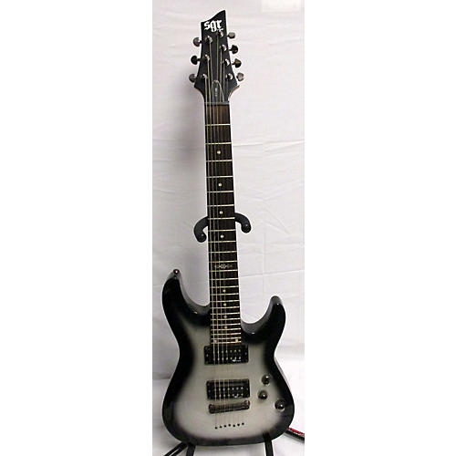 Schecter Guitar Research SGR C7 Solid Body Electric Guitar