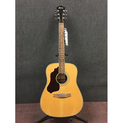 Ibanez SGT120 Sage Series Left Handed Acoustic Guitar-thumbnail