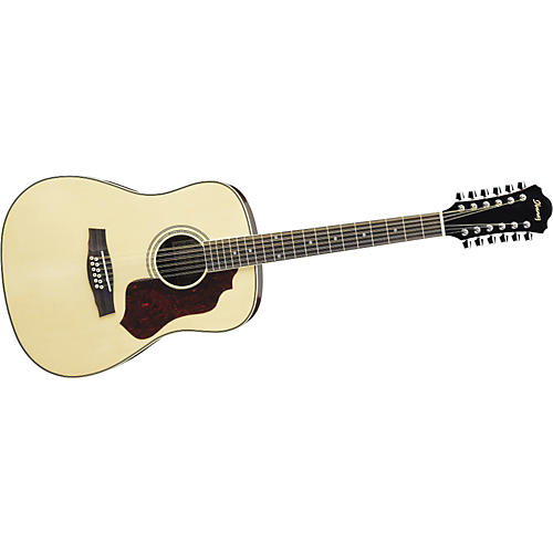 Ibanez SGT122 SAGE SERIES 12- String Acoustic Guitar Natural