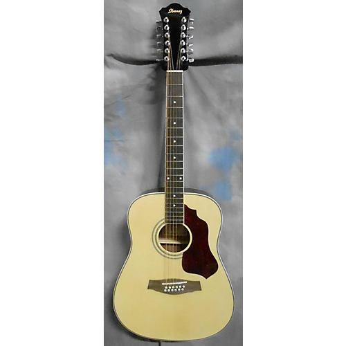 used ibanez sgt122 sage series 12 string acoustic guitar guitar center. Black Bedroom Furniture Sets. Home Design Ideas