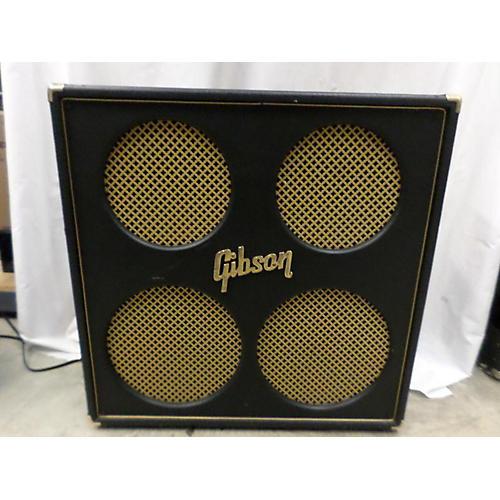 Gibson SGTEXT 2x10 2x12 Guitar Cabinet