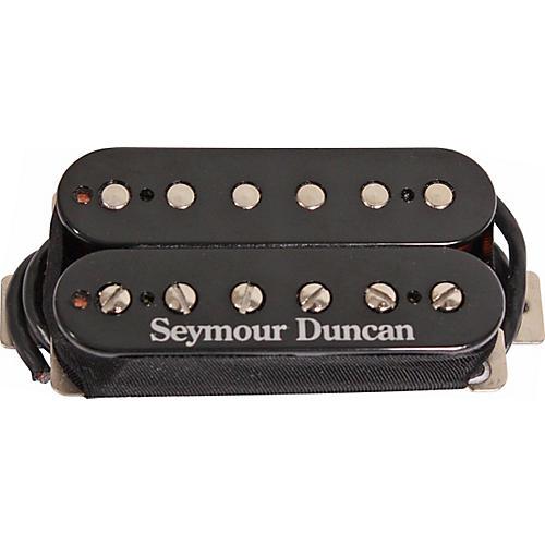 seymour duncan sh 11 custom custom pickup black bridge guitar center. Black Bedroom Furniture Sets. Home Design Ideas