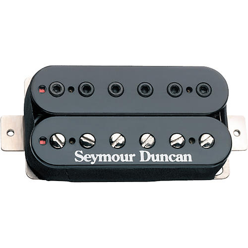 Seymour Duncan SH-12 George Lynch Screamin Demon Humbucker Pickup Black
