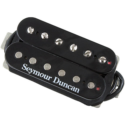Seymour Duncan SH-14 Custom 5 Humbucker Pickup Black