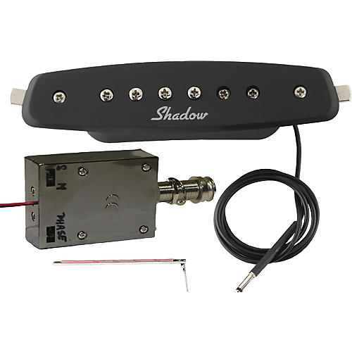 Shadow SH 142 Passive Soundhole Humbucker