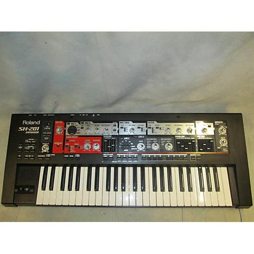 Roland SH-201 Synthesizer-thumbnail