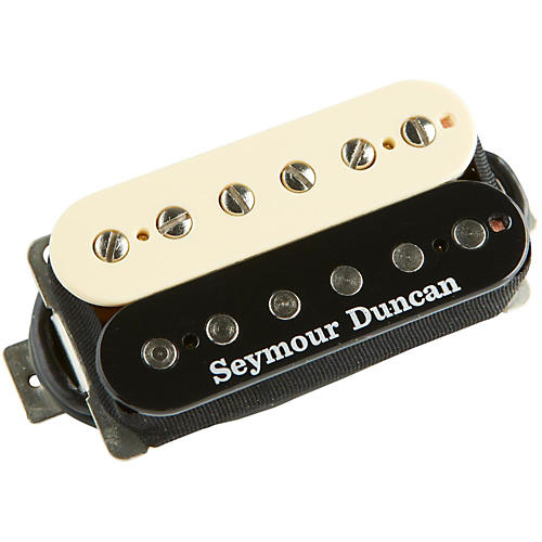 Seymour Duncan SH-2n Jazz Electric Guitar Neck Pickup Zebra-thumbnail