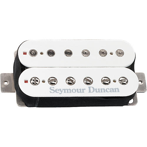 Seymour Duncan SH-5 Duncan Custom Guitar Pickup White