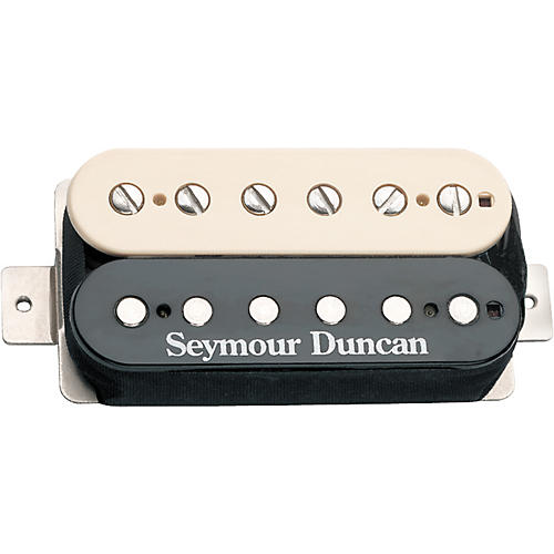 Seymour Duncan SH-PG1 Pearly Gates Pickup Black Neck-thumbnail