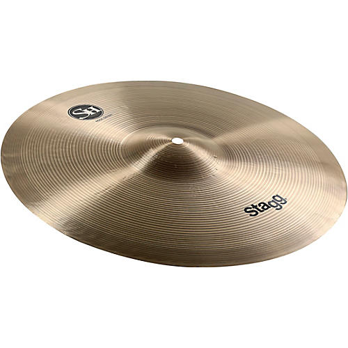 Stagg SH Regular Rock Crash Cymbal-thumbnail