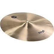 Stagg SH Regular Thin Crash Cymbal