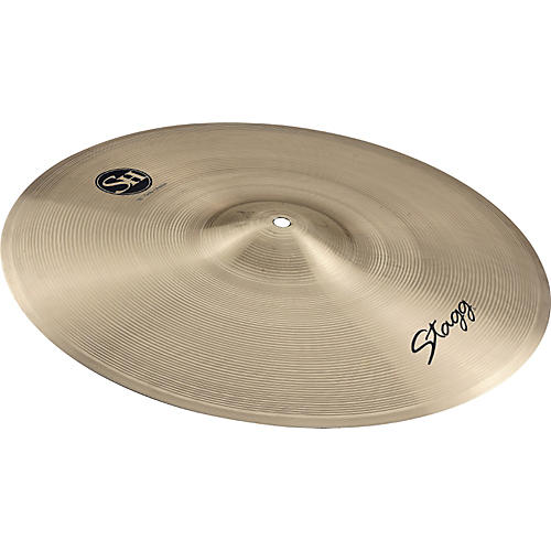 Stagg SH Regular Thin Crash Cymbal-thumbnail