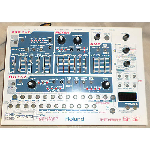 Roland SH32 Sound Module