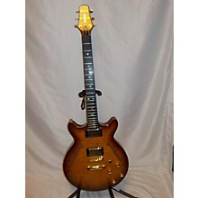 Carvin SH645 Hollow Body Electric Guitar