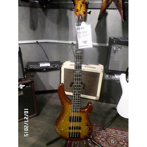 In Store Used SHB 60 Electric Bass Guitar