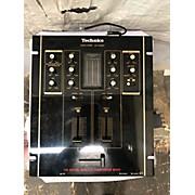 Technics SHDX1200 DJ Mixer