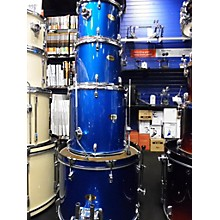 Verve SHELL PACK Drum Kit