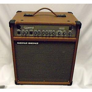 Pre-owned Genz Benz SHENADOAH JR Guitar Combo Amp by Genz Benz