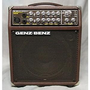 Pre-owned Genz Benz SHENANDOAH C300 Acoustic Guitar Combo Amp by Genz Benz