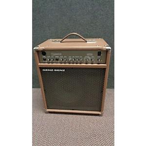 Pre-owned Genz Benz SHENANDOAH JR Acoustic Guitar Combo Amp by Genz Benz