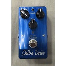Suhr SHIBA DRIVE Effect Pedal