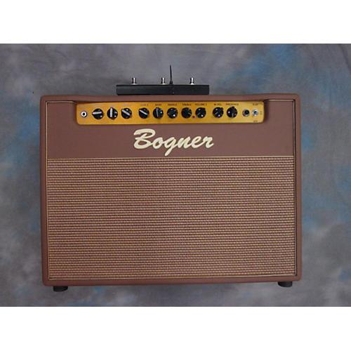Bogner SHIVA 212 COMBO W/REVERB Tube Guitar Combo Amp-thumbnail
