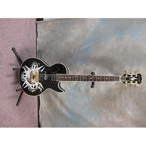 Spear SHL12H Single Cut Solid Body Electric Guitar-thumbnail