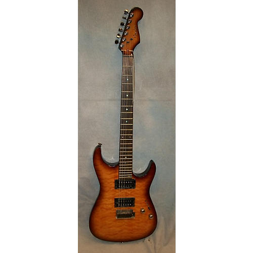 Fender SHOWMASTER Solid Body Electric Guitar-thumbnail