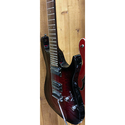 Fender SHOWMASTER Solid Body Electric Guitar