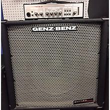 Genz Benz SHUTTLE 6.2 COMBO Bass Combo Amp