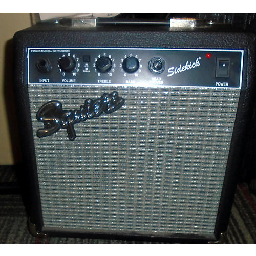 Squier SIDEKICK 10W Guitar Combo Amp-thumbnail