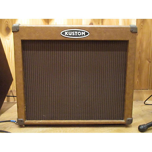 Kustom SIENNA 65 Acoustic Guitar Combo Amp-thumbnail