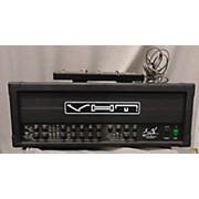 VHT SIG X Tube Guitar Amp Head