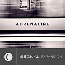 Output SIGNAL Expansion Pack - Adrenaline