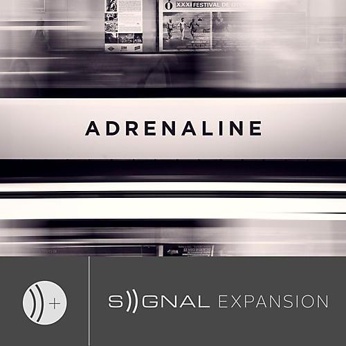 Output SIGNAL Expansion Pack - Adrenaline-thumbnail