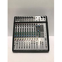 Soundcraft SIGNATURE 12 Unpowered Mixer