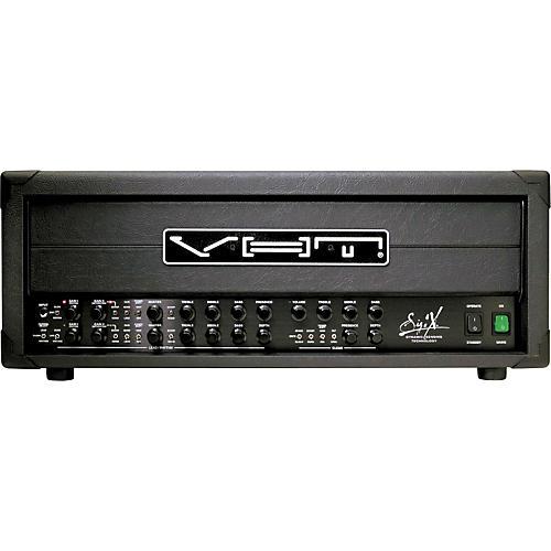 VHT SIG:X Series 100W Tube Guitar Amp Head