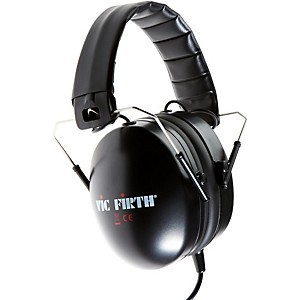 Vic Firth SIH1 Isolation Headphones by Vic Firth