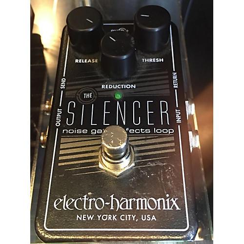 Electro-Harmonix SILENCER Effect Pedal-thumbnail