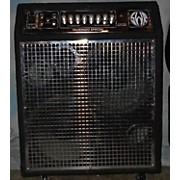 SWR SILVERADO Tube Bass Combo Amp