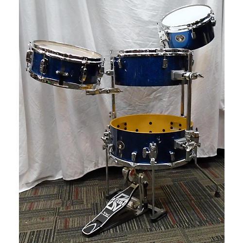 used tama silverstar cocktail jam drum kit guitar center. Black Bedroom Furniture Sets. Home Design Ideas