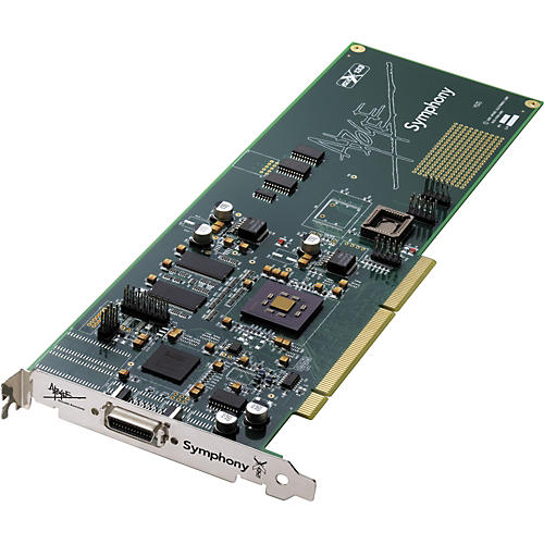 Apogee SIM-PCI-X 32-Channel Digital I/O for Mac-thumbnail