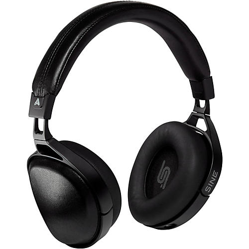 Audeze SINE Headphone with Cypher Amp/Dac Cable